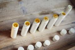 Compozitia calda turnata in recipiente