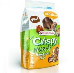 Hrana Pentru rozatoare Hamster Crispy 1 Kg