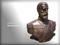 Bust Regele Ferdinand
