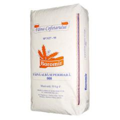 Flour, wholegrain