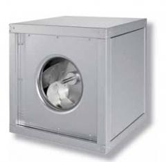 MPC Ventilator exhaustare, constructie flexibila
