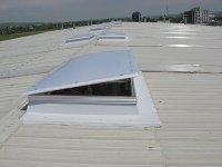 Trape de ventilatie zilnica