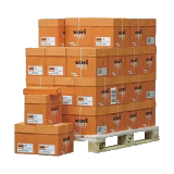 Hartie Vari Copy A4, 80 g/mp, 200 topuri/palet