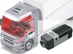 Incalzitorul Webasto Air Top 2000 ST Diesel 24V