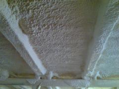 Spuma poliuretanica rigida Heatlok Soy
