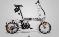 Bicicleta electrica Gloria