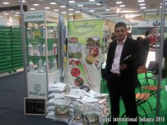 Fertilizers for farming