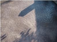 Piatra de pavaj granit, pavea granit