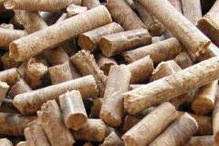 Peleti lemn