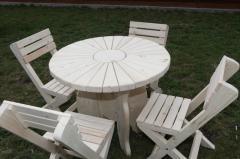 Masa din lemn cod EP 1118