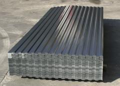 Slate galvanized