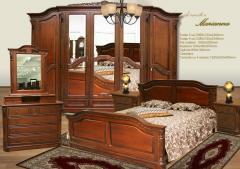 Dormitor Marianna