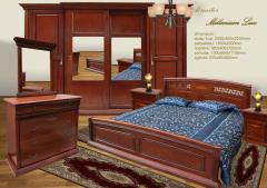 Dormitor Millenium Lux
