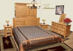 Dormitor Ardennes
