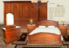 Dormitor Bassano