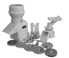 Componente pentru aparate de uz casnic