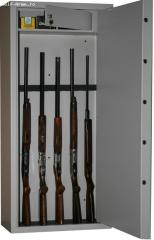 Seif 12 arme