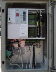 Automat de semaforizare VSF