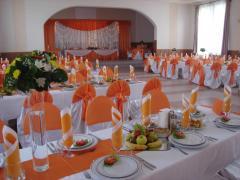 Decoratiuni pentru evenimente