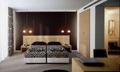 Mobila pentru hoteluri