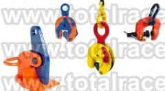 Hooks for rock climbing