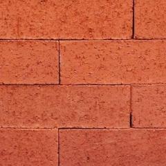 Travertin persian red