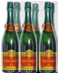 Şampanie Castellbonet.