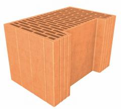 Hollow brick