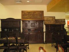 Aantique cabinets