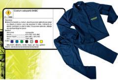 Costum BASIC( bluza si pantaloni)