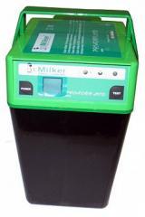 Aparat de gard electric Milker Picador LCD