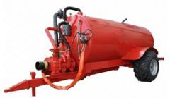 Hoses for sanitary workers