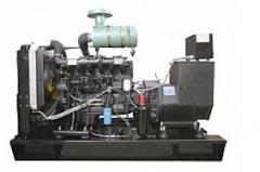 Generator curent KD 70EA3KK 66KVA
