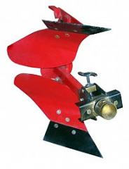 Engines for mini-agricultural machinery