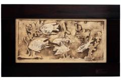 Carved pictures