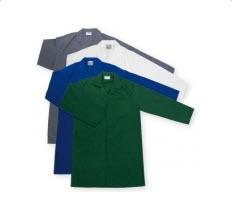 Model overalls