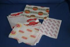 Confectionery corrugated trays
