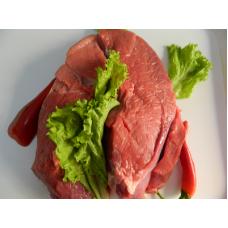 Beef udder