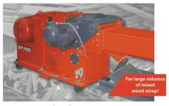 Machinery and equipment for crushing and milling