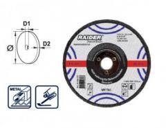 Disc abraziv 115x6x22,2 mm