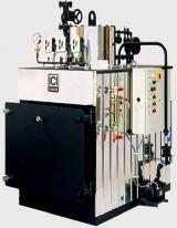 Generatoarele de abur din seria BX