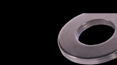 Arcuri disc din oţel de arc