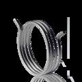 Arcuri lamelare / repere din sârmă îndoită