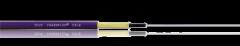 Cabluri cu fibra optică CFLK