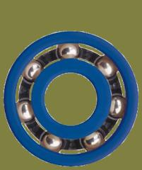 Rulmenți din polimeri cu bile xiros D180