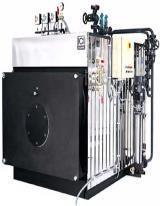 Generatoarele de abur din seria AX