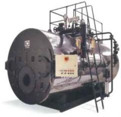 Generatoarele de abur din seria GX