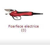 Foarfece electric