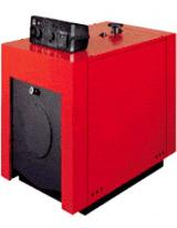 Cazane de apa calda - modelul REX.