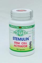 STEMULIN - Activator Celule Stem 90 capsule